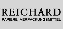 Reichard Papiere-Verpackungsmittel